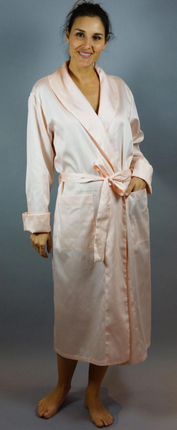 robe de chambre femme paris